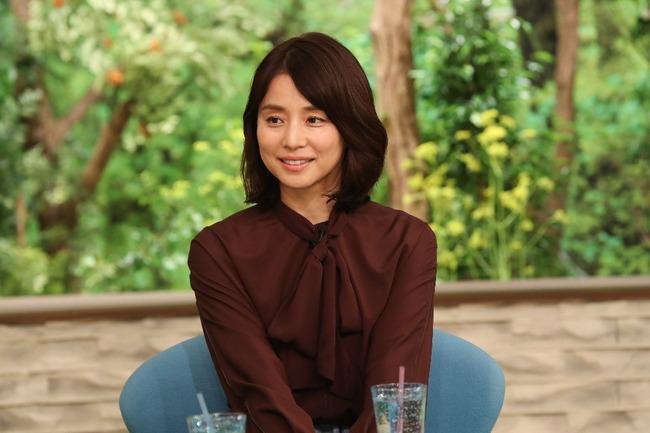 石田ゆり子(48)「自宅に帰ると朝置いたコップがそのままの位置にあって寂しさを感じる」
