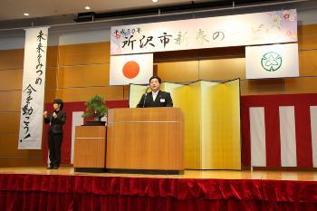 埼玉所沢市長「エアコンを学校に導入するとむしろ温暖化が進むから反対です」