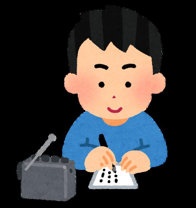 radio_hagakisyokunin_man