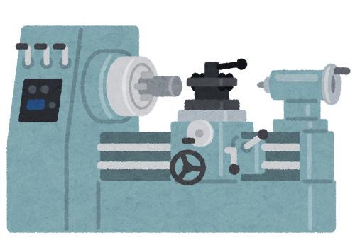 日本の工作機械はドイツなどで代替可能! しかし現場は日本製品に慣れてしまい入れ替えると現場は混乱