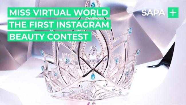 【画像12枚・世界基準】国際的な美人コンテストに参加している南アフリカの美女たち 画像あり