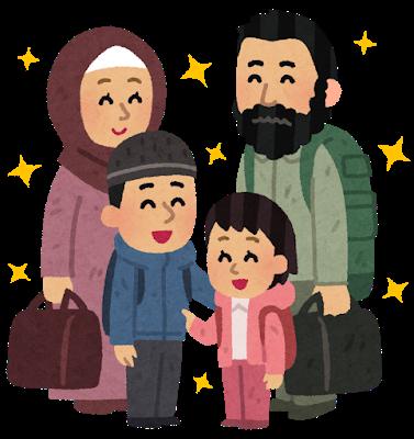 【悲報】日本政府「しかたないけど移民入れるぞ。 目標は5万人や!いっぱい来るやろなあ…」