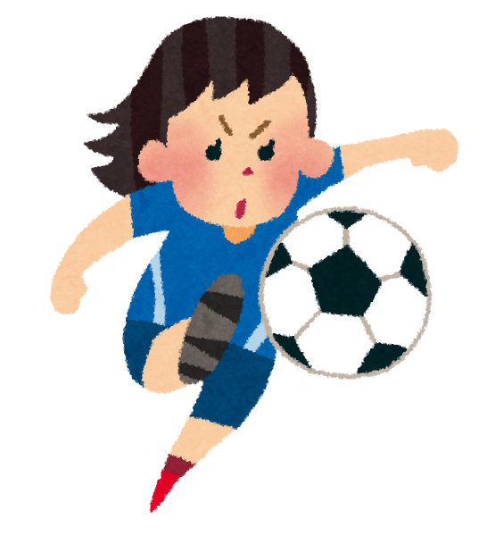 sports_soccer_woman