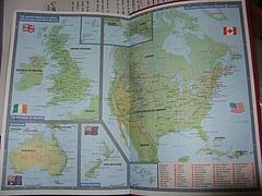 Grand Century maps