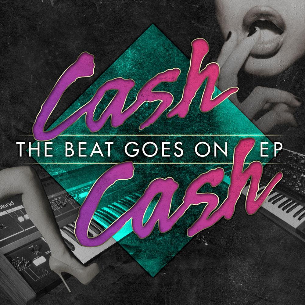 birth dj cash cash the beat goes on