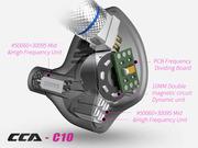 CCA C10