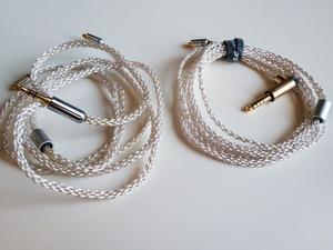 銀メッキ線ケーブル