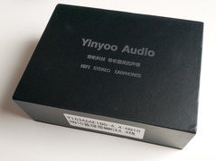 Yinyoo HQ10