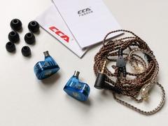 CCA A10
