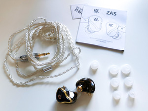 KZ ZAS
