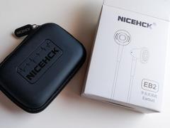 NICEHCK EB2