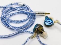 KZ ZS10 Pro (Blue)
