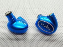 MaGaosi K3 HD