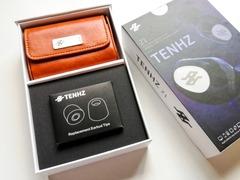 TENHZ Z1