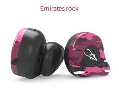 Sabbat X12 Emirates rock
