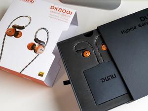 DUNU DK2001