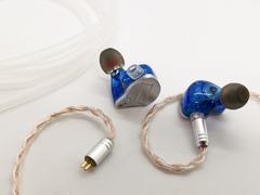 (後編) 「KZ ZSN Pro」 低価格&高音質ハイブリッドのカラバリを揃えたので各社アンダー2千円ケーブルでリケーブルを確認してみました。【レビュー】