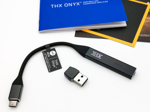 THX Onyx