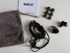 BQEYZ BQ3