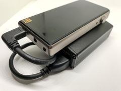 iFI-Audio nano iDSD BL