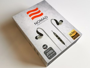 Echobox Nomad N1