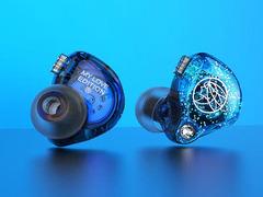 TFZ MLE (Rainbow Blue)