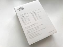 KZ ZST Pro