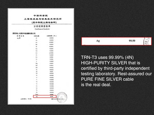 TRN T3