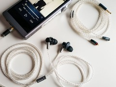「NICEHCK EP35」 大口径ダイナミックの明瞭サウンドが心地良い、E700Mライクな低価格&高音質イヤホン【レビュー】