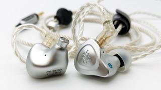 01 NF Audio NM2+