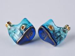 KBF MK4(ブルー)