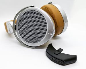 「HIFIMAN DEVA」 エントリークラスの価格ながらワイヤレスでも有線でも実力を余すことなく発揮する、高音質平面駆動型ヘッドフォン【購入レビュー】