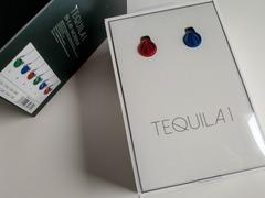 TFZLUX Tequila 1