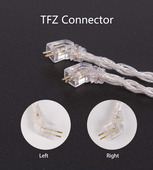 TFZ connector