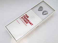 TFZ MLE (Chrome Silver)