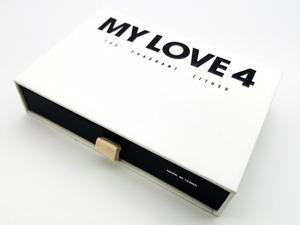 TFZ MY LOVE 4