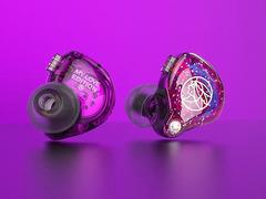 TFZ MLE (Rainbow Purple)