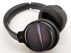 「SHIVR NC18」 快適性に優れた高性能ノイズキャンセリングと独自の3Dサラウンドが楽しい、最新ワイヤレスヘッドフォンを試してみた!【レビュー】