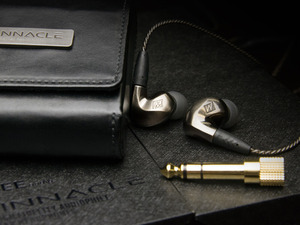 MeeAudio Pinnacle P1