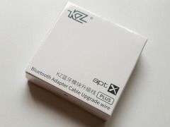 KZ Bluetooth BT5