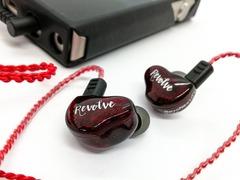 RevoNext RX8S