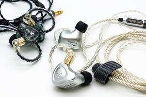 「NF Audio NM2+」 卓越した表現力を感じる磨きのかかった抜群のモニターサウンド。シンプルなハウジングも美しい高音質中華イヤホン【レビュー】