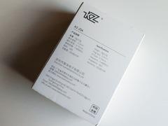 KZ ZSA