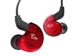 TRN V80 (Red)