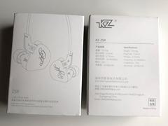 KZ ZSR