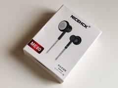 NICEHCK ME80