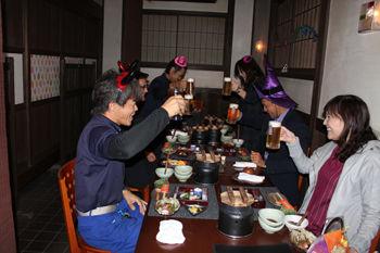 ハロウィン イベント 千葉県 白井市
