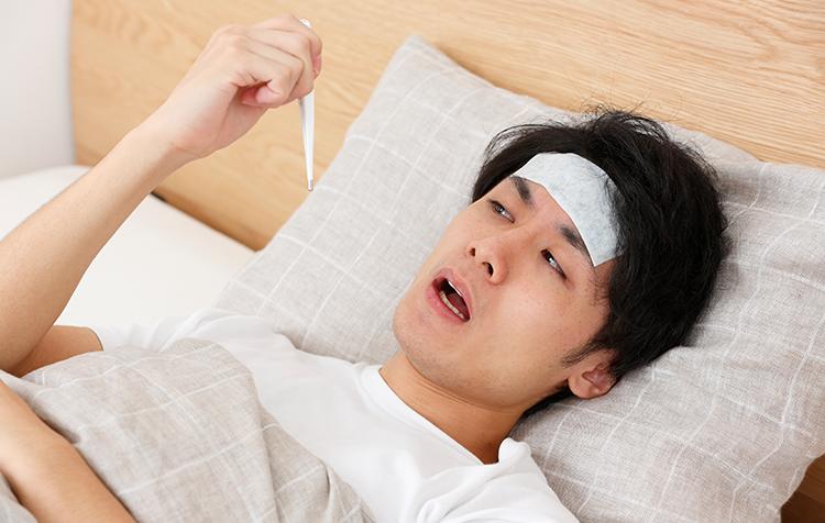 【急募】38度の熱を3日間出す方法ww