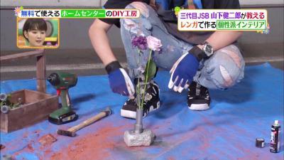 【悲報】日テレで放送事故wwwwwwwww(画像あり)