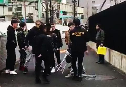 日本人1人を集団リンチした中国人12人の正体が判明!? なんだこれ酷すぎるだろ……